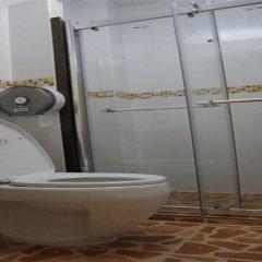 Donmueang Airport Residence Hostel ванная фото 2