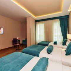 Отель The Meretto Old City İstanbul комната для гостей фото 10