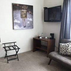 Hotel Edicion Uno Гвадалахара фото 8