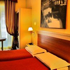 Hotel Rio Милан сауна
