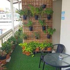 Отель Green House Bangkok фото 11