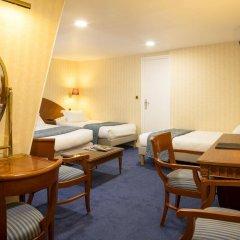 Отель Imperial Paris Париж комната для гостей фото 3