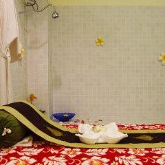 Sarita Chalet & Spa Hotel бассейн