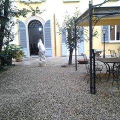 Отель Little Garden Donatello