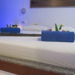 Отель Lanta Island Resort сауна