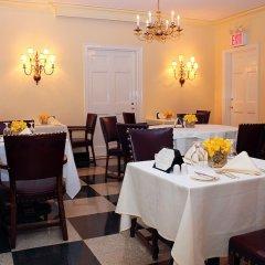 Отель 3 West Club США, Нью-Йорк - отзывы, цены и фото номеров - забронировать отель 3 West Club онлайн питание