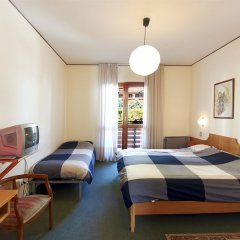 Hotel Rezia Киеза-ин-Вальмаленко комната для гостей фото 3