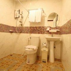 Отель Phuket Airport Inn ванная