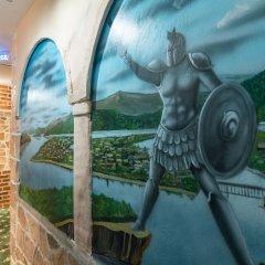 Гостиница Winterfell Chistye Prudy Москва бассейн фото 2