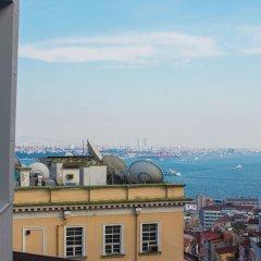 Отель Stories Kumbaraci Стамбул пляж фото 2