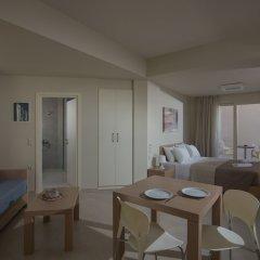 Апартаменты Ourania Apartments комната для гостей фото 5