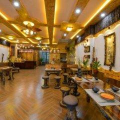 A Tran Boutique Hotel Хойан фото 6