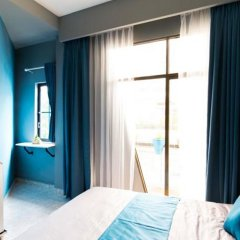 GoCo Hostel комната для гостей фото 4