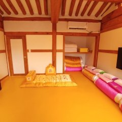 Отель Bukchon Sosunjae Южная Корея, Сеул - отзывы, цены и фото номеров - забронировать отель Bukchon Sosunjae онлайн комната для гостей фото 3