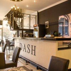 Dash Star Hotel Нови Сад гостиничный бар