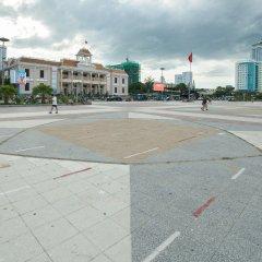 Отель Palm Beach Hotel Вьетнам, Нячанг - 1 отзыв об отеле, цены и фото номеров - забронировать отель Palm Beach Hotel онлайн парковка