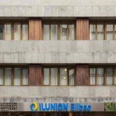 Отель Ilunion Hotel Bilbao Испания, Бильбао - 2 отзыва об отеле, цены и фото номеров - забронировать отель Ilunion Hotel Bilbao онлайн сауна