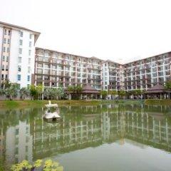 Отель Ratchy Condo Апартаменты фото 42