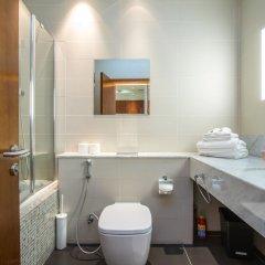 Отель DHH - Central Park ванная фото 2