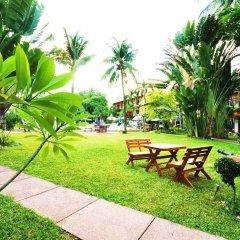 Basaya Beach Hotel & Resort фото 5