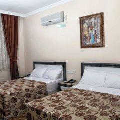Hotel Kaplan Diyarbakir комната для гостей