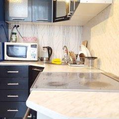 Апартаменты DeLuxe Apartment Vavilova Москва в номере фото 2