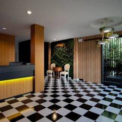 Отель The O-zone Airport Inn Бангкок спа