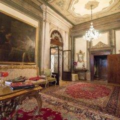 Отель Palazzo Abadessa Италия, Венеция - отзывы, цены и фото номеров - забронировать отель Palazzo Abadessa онлайн интерьер отеля фото 2