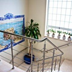 Hotel Neptuno балкон