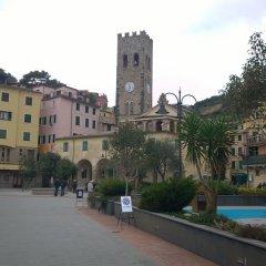 Отель Pietre di Mare Монтероссо-аль-Маре фото 5