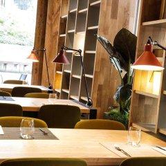 Отель Zenit San Sebastián гостиничный бар