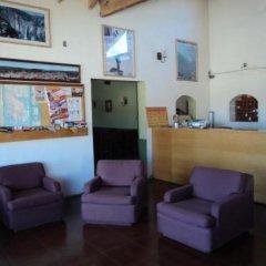 Отель Cabañas Montebello Inn Креэль интерьер отеля