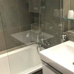 Отель ZOE by AMANO Германия, Берлин - 1 отзыв об отеле, цены и фото номеров - забронировать отель ZOE by AMANO онлайн ванная фото 2