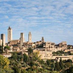 Отель La Cisterna Италия, Сан-Джиминьяно - 1 отзыв об отеле, цены и фото номеров - забронировать отель La Cisterna онлайн фото 6