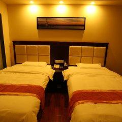 Dongzhi Hotel комната для гостей