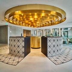 Отель QO Amsterdam Нидерланды, Амстердам - 1 отзыв об отеле, цены и фото номеров - забронировать отель QO Amsterdam онлайн интерьер отеля