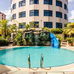 Отель Robertson Quay Hotel Сингапур, Сингапур - отзывы, цены и фото номеров - забронировать отель Robertson Quay Hotel онлайн детские мероприятия