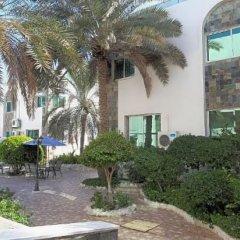 Отель Green House Resort ОАЭ, Шарджа - 1 отзыв об отеле, цены и фото номеров - забронировать отель Green House Resort онлайн фото 4
