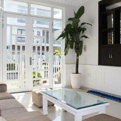 Отель ViVa Villa An Vien Nha Trang Вьетнам, Нячанг - отзывы, цены и фото номеров - забронировать отель ViVa Villa An Vien Nha Trang онлайн бассейн