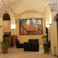 Hotel Adria Бари интерьер отеля фото 3
