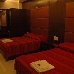 Отель Marigold BNB комната для гостей фото 2