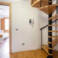 Отель Apartamentos Lonja Валенсия удобства в номере
