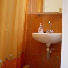 Отель Éden Vendégház Венгрия, Силвашварад - отзывы, цены и фото номеров - забронировать отель Éden Vendégház онлайн ванная