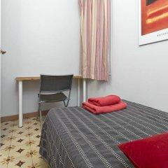 Отель Magic Fountain Apartments Испания, Барселона - отзывы, цены и фото номеров - забронировать отель Magic Fountain Apartments онлайн комната для гостей фото 4
