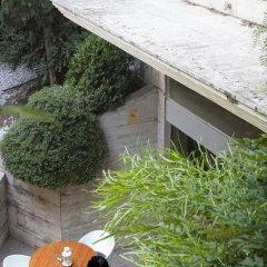 Vilana Hotel балкон