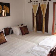 Отель Pangkham Lodge сауна