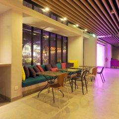 Отель GLOW Penang Малайзия, Пенанг - 1 отзыв об отеле, цены и фото номеров - забронировать отель GLOW Penang онлайн фото 3
