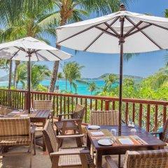Отель Novotel Phuket Resort фото 5