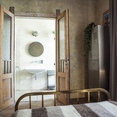 Отель The Emerald Чехия, Прага - отзывы, цены и фото номеров - забронировать отель The Emerald онлайн комната для гостей фото 2