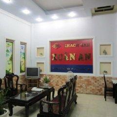 Xuan An Hotel интерьер отеля фото 2